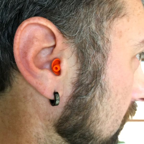 Serious Hearing Protection: NoNoise Earplugs for Audiophiles Like Me