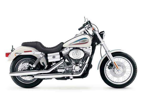 2006 Harley-Davidson FX Super Glide 35th Anniversary