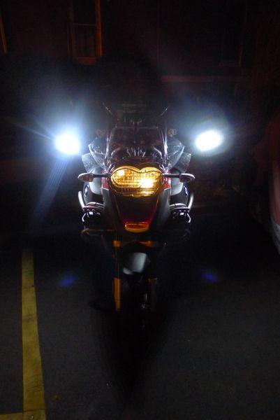 Handguard Lights