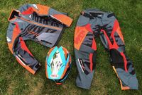 Do I Look Fast in This? KTM Adventure Kit Review