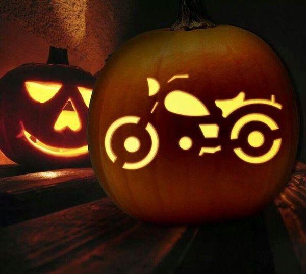 """Vaizdo rezultatas pagal užklausą """"halloween biker"""""""