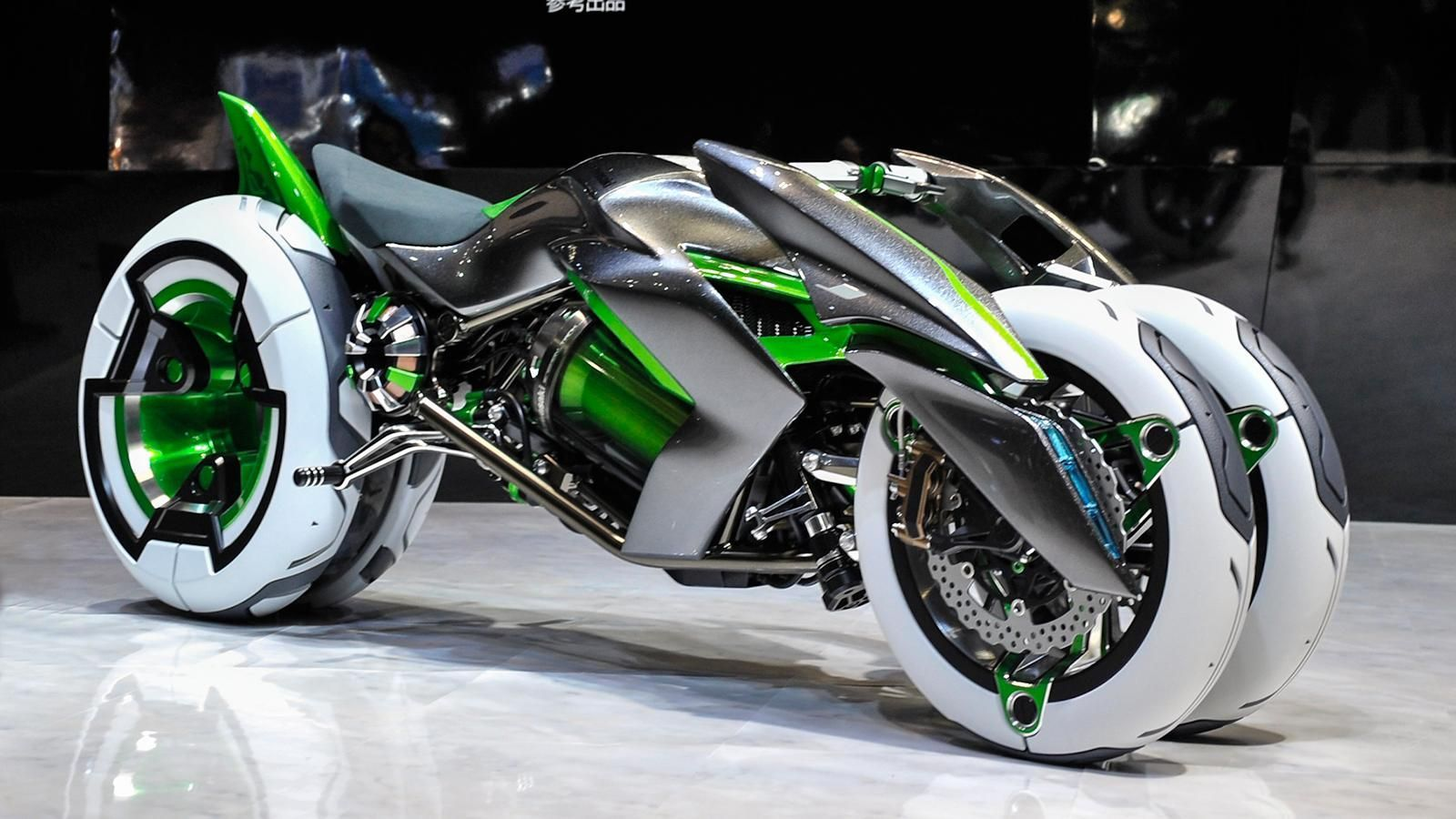 Kawasaki J-vehicle Concept | Quickimage | EatSleepRIDE