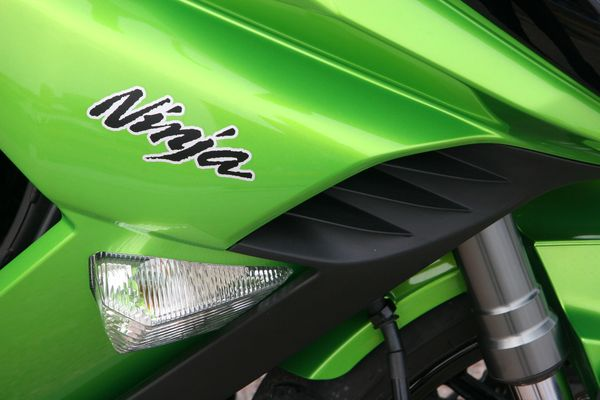 Kawasaki Ninja 1000 Review - 1