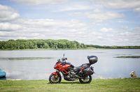 2016 Kawasaki Versys 650 ABS LT Review