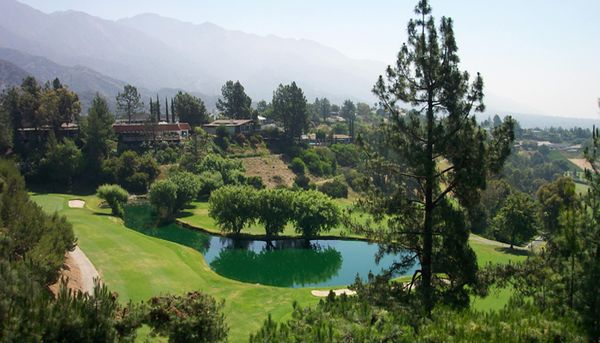 Photo Credit: La Cañada Flintridge Country Club - http://esr.cc/KxN9y6