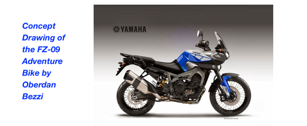 Yamaha Fz-09 Review | Review | EatSleepRIDE