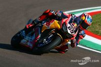 WSBK Racer Nicky Hayden Gone Too Soon