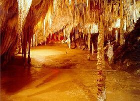 hasting caves