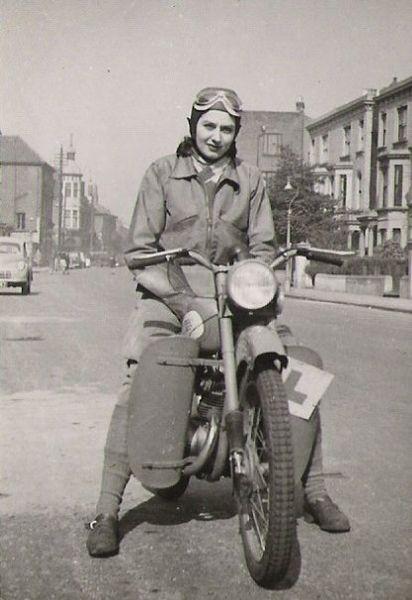 Biker Joan 5