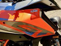 2017 KTM 1290 SuperDuke GT: A Super Sport Touring Machine