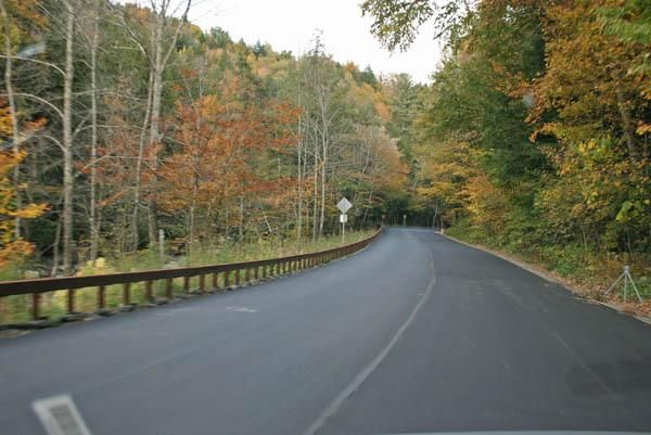 The Middlebury Gap