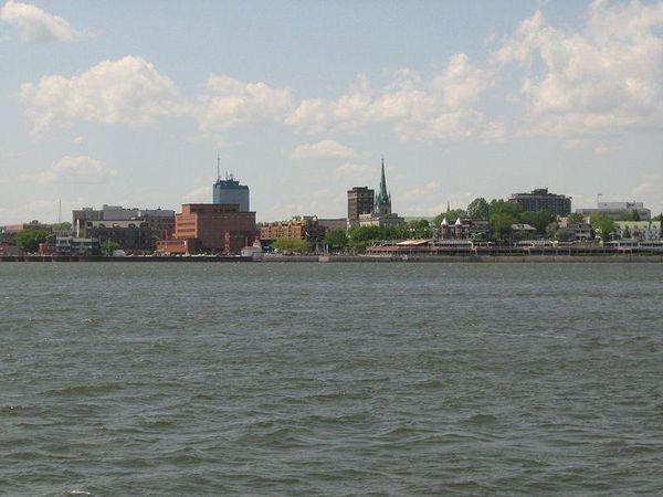 Trois-Rivières Quebec