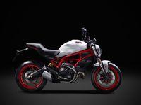 Ducati Monster 797: the gateway monster is back!