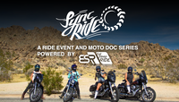 Introducing the SyncRIDE and moto-doc short film series