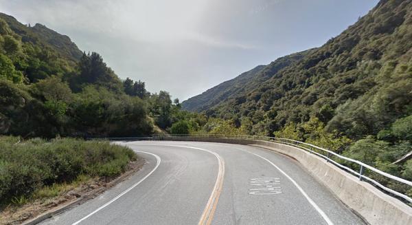 California State Route 190