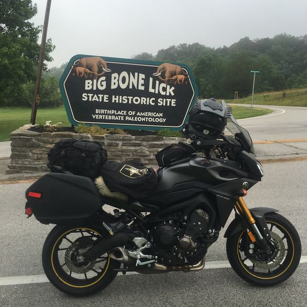 Ride Through New Brunswick Grand Falls To Fredericton