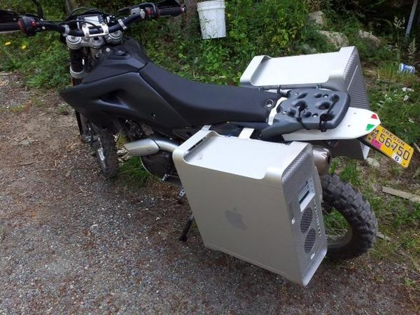 Probably still cheaper than BMW Stock panniers...