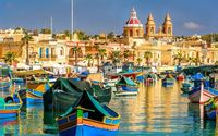 Malta is small, but mighty interesting