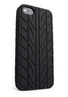 iFrogz Tire Tread Case for iPhone 5