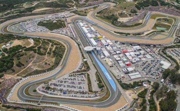The Iconic Jerez Circuit