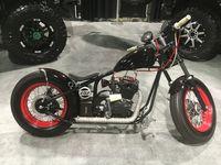 Bikes of the LA Auto Show