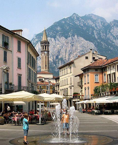 Lecco,Italy