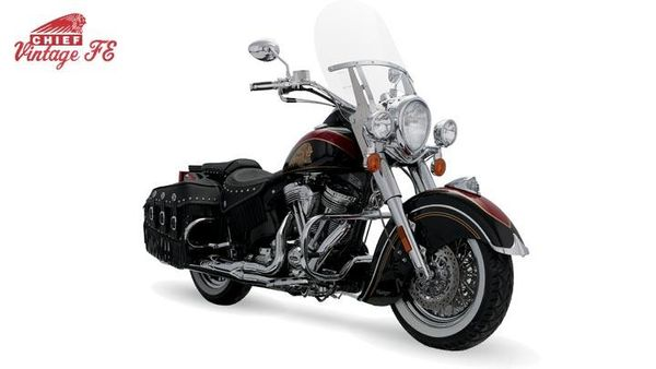 Indian Motorcycles will be at the 2013 New York Motorcycle Show