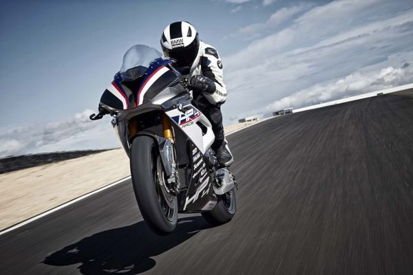 The HP4 Race, Doing What It Does