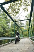 How to test your BMW RnineT Scrambler - New Jersey fun time