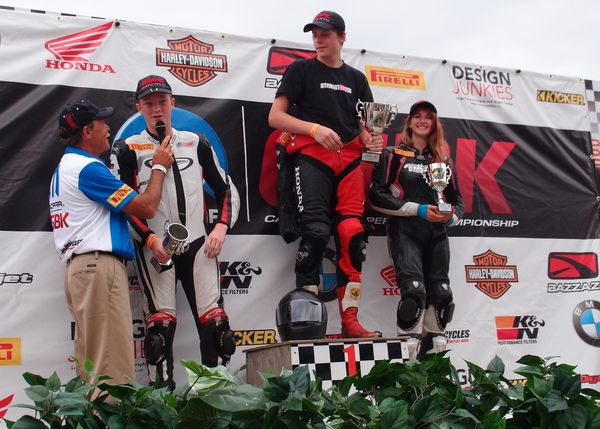 Race #2 CBR250R podium, Roche, Nesbitt, Smith.jpg