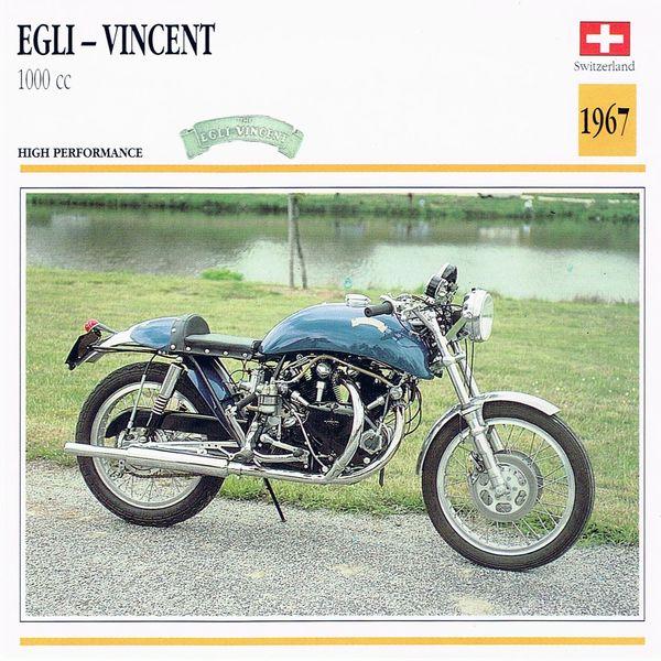 Egli-Vincent 1000cc card