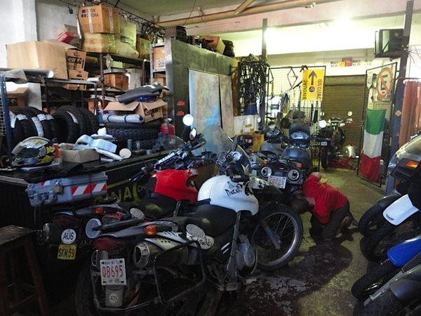 Dakar Motos