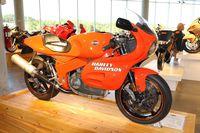 A Visit to the Barber Vintage Motorsports Museum