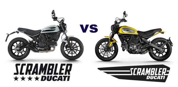 Icon Vs Sixty2 Which Scrambler Is Right For You Blogpost