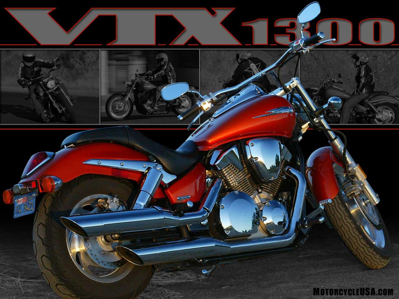 Honda vtx 1300 масло #9
