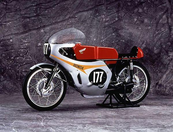 1966 Honda RC149