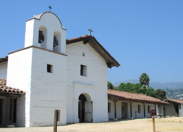 Santa Barbara Presidio