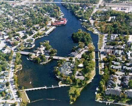 Bobcaygeon, Ontario