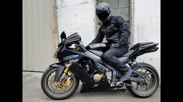 2006 Kawasaki Ninja Zx6r | Bike | EatSleepRIDE