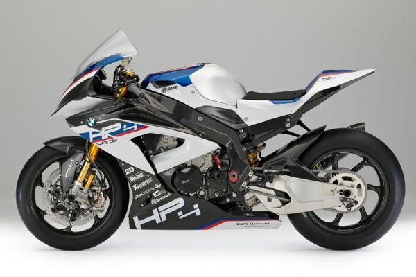The HP4 Race