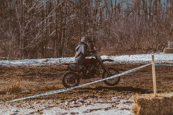 Grand Prix de Snow racing