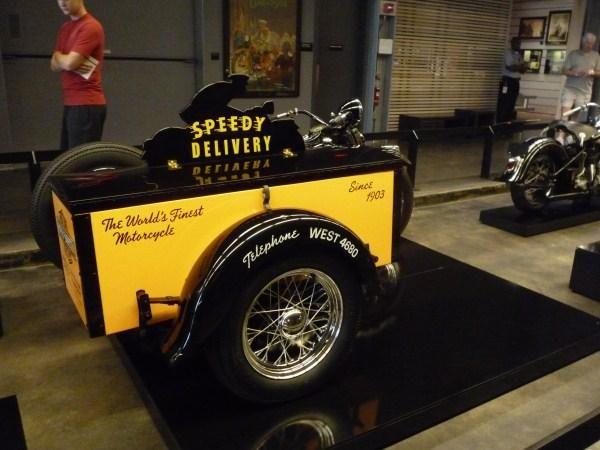 Sidecar Anyone?