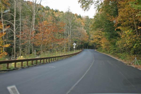 The Middlebury Gap