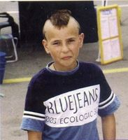MotoGP Stars as Kids; Can You Tell Who's Who?