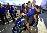 Fan's Legal Case Against Rossi Dismissed