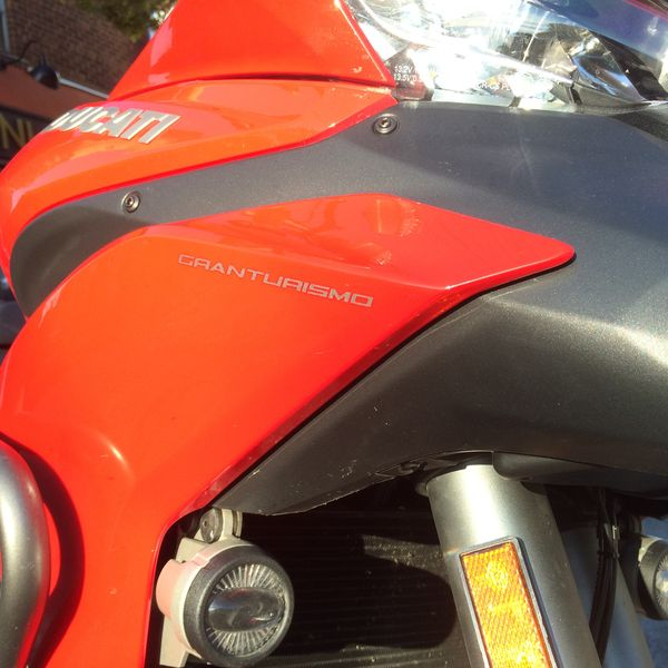 2014DucatiMultiStrada 2014DucatiMultiStrada3 #2015DucatiMulti #DucatiChampersTest #DucatiDeflowering