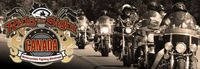 Ride for Sight, Sault Saint Marie, Ontario, June 29 - July 1, 2012