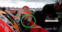 The Battle for Aerodynamic Supremacy: MotoGP's New Internal Winglets.