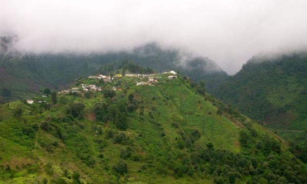 Chiapas - Mayan village