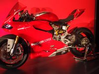 Ducati new model line only serves to confuse